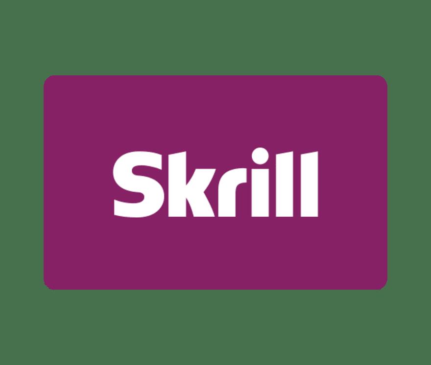 New Casino Skrill