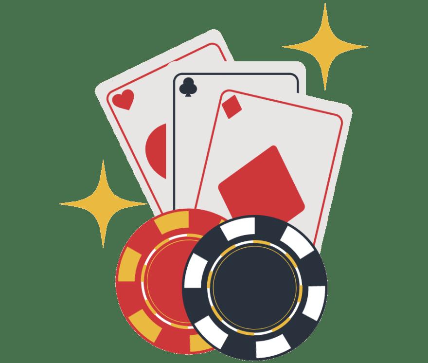 132 Xì dách New Casinos hay nhất năm 2021