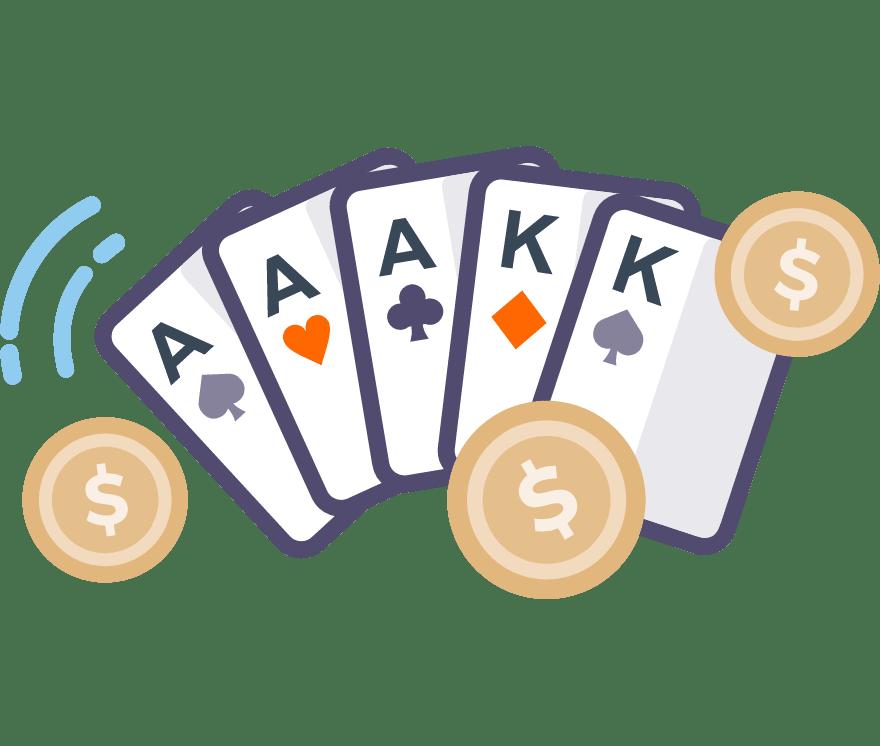 84 Poker New Casinos hay nhất năm 2021