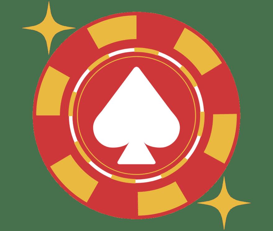 24 Texas Holdem New Casinos hay nhất năm 2021