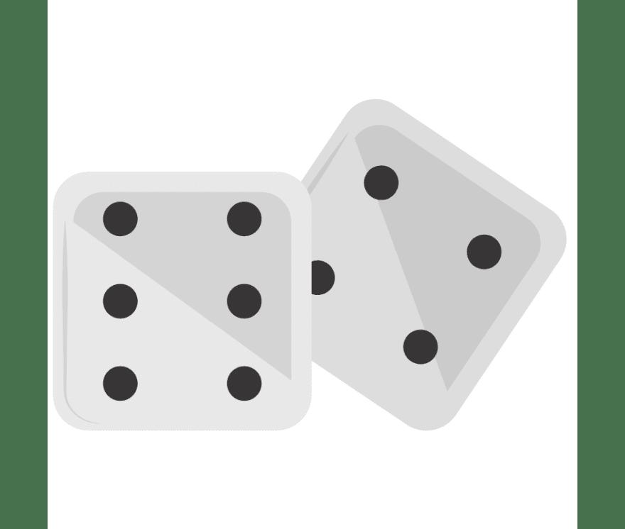 34 Craps New Casinos hay nhất năm 2021