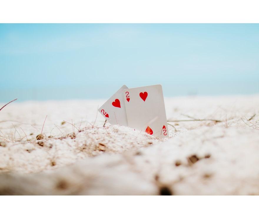 45 Rồng hổ New Casinos hay nhất năm 2021