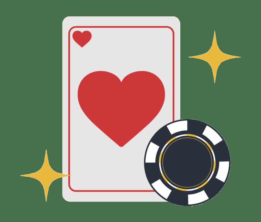 101 Poker New Casinos hay nhất năm 2021