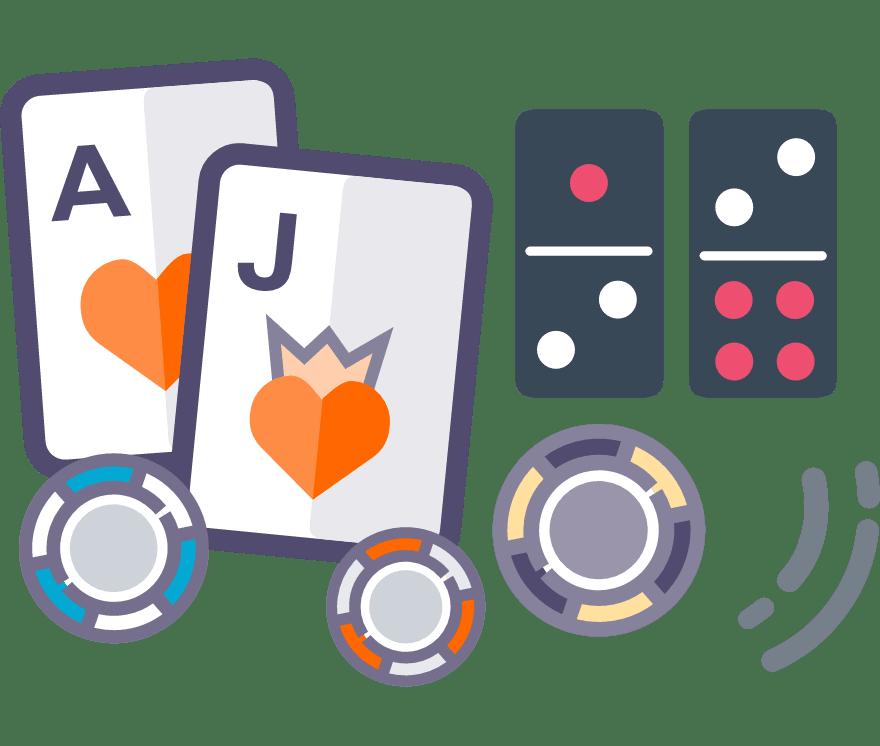 33 Pai Gow New Casinos hay nhất năm 2021